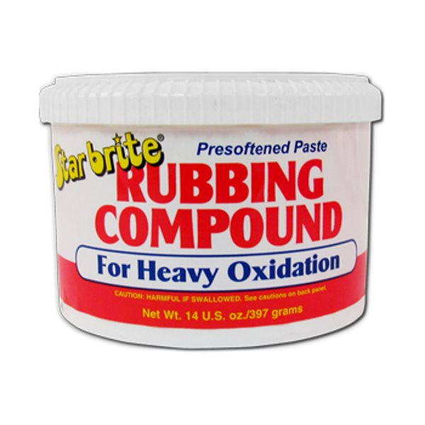Paste Heavy Rubbing Compound