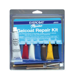 Evercoat Gelcoat Repair Kit