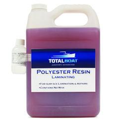 TotalBoat Polyester Laminating Resin