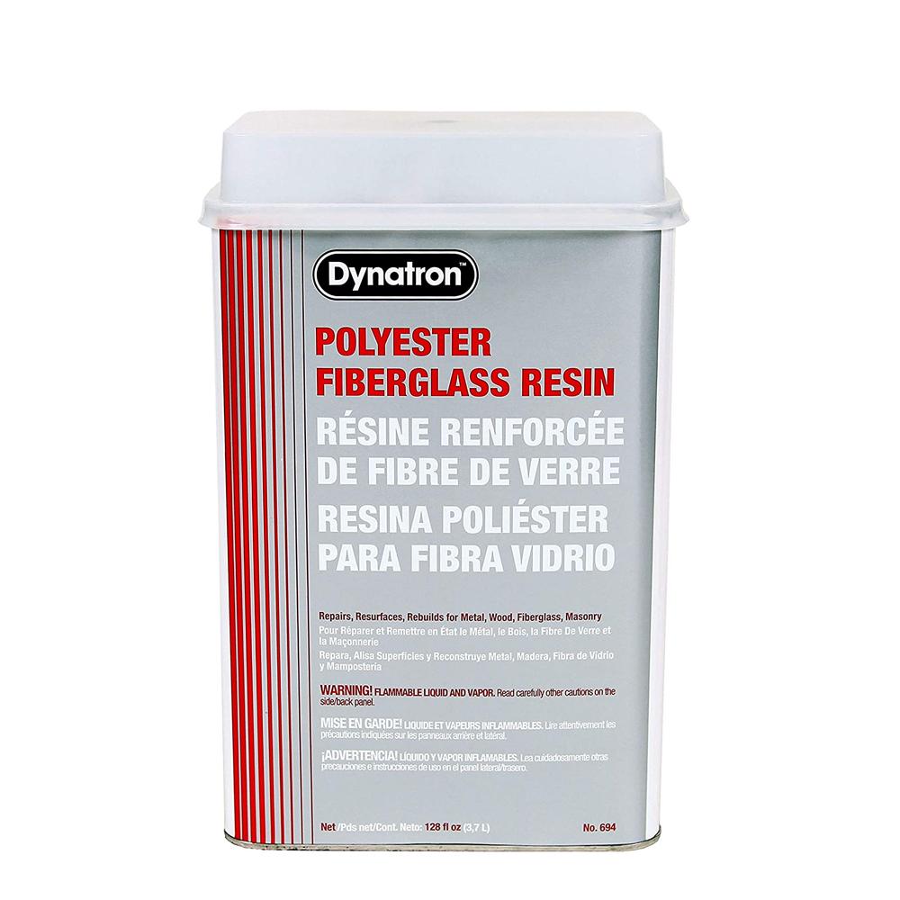 3M Dynatron Polyester Fiberglass Resin