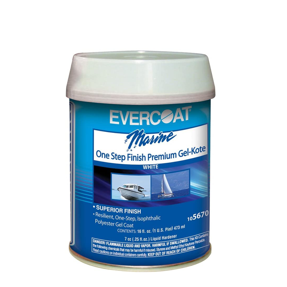 Evercoat Premium Gel-Kote