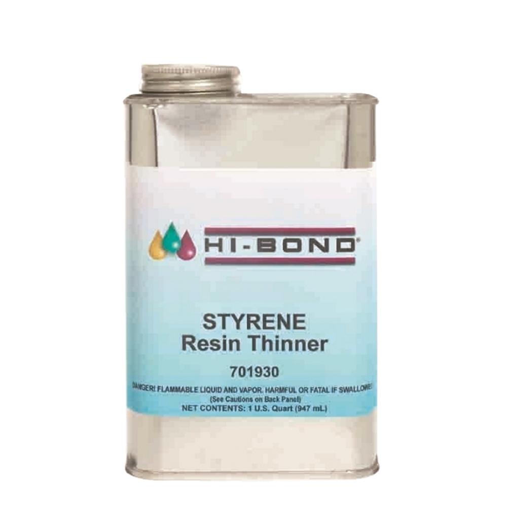 Styrene Resin Thinner