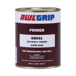awlgrip 545 epoxy primer, white gray awl grip primer