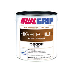 High Build Awlgrip Epoxy Primer Base