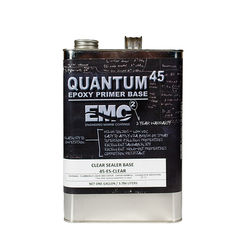Quantum 45 Clear Epoxy Sealer Base