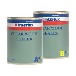Interlux Clear Wood Sealer