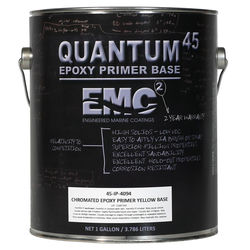 Quantum 45 Chromated Epoxy Primer Base