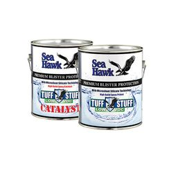 SeaHawk Tuff Stuff Low VOC High-Build Epoxy Primer