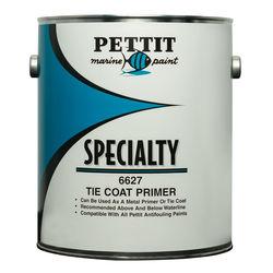Pettit Tie Coat Primer 6627, metal primer, boat bottom primer