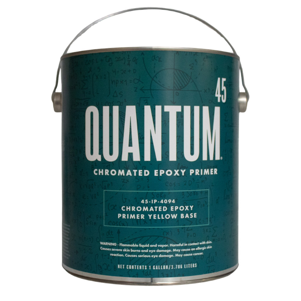 Quantum 45 Chromated Epoxy Primer
