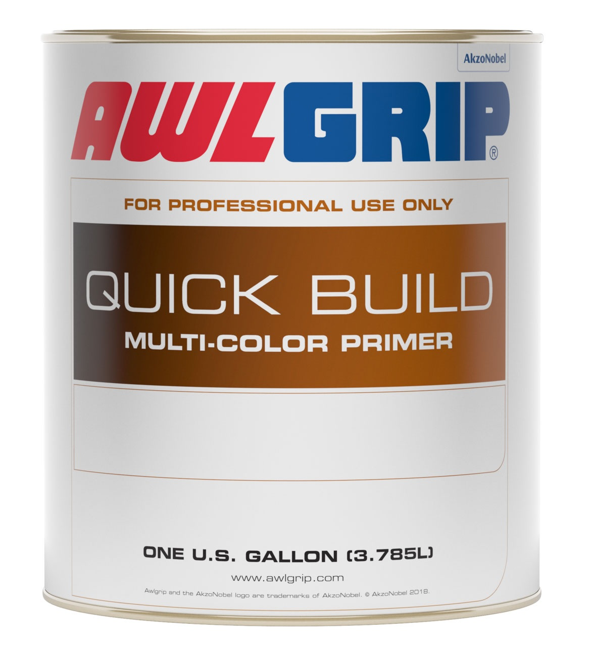 Awlgrip Quick Build Multi-Color Primer