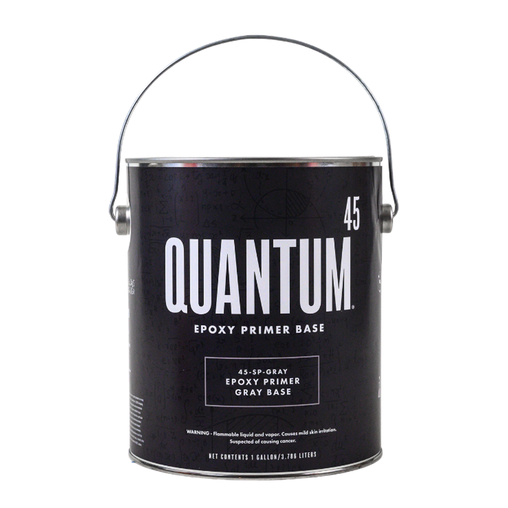 Quantum 45 Epoxy Surfacing Primer Base