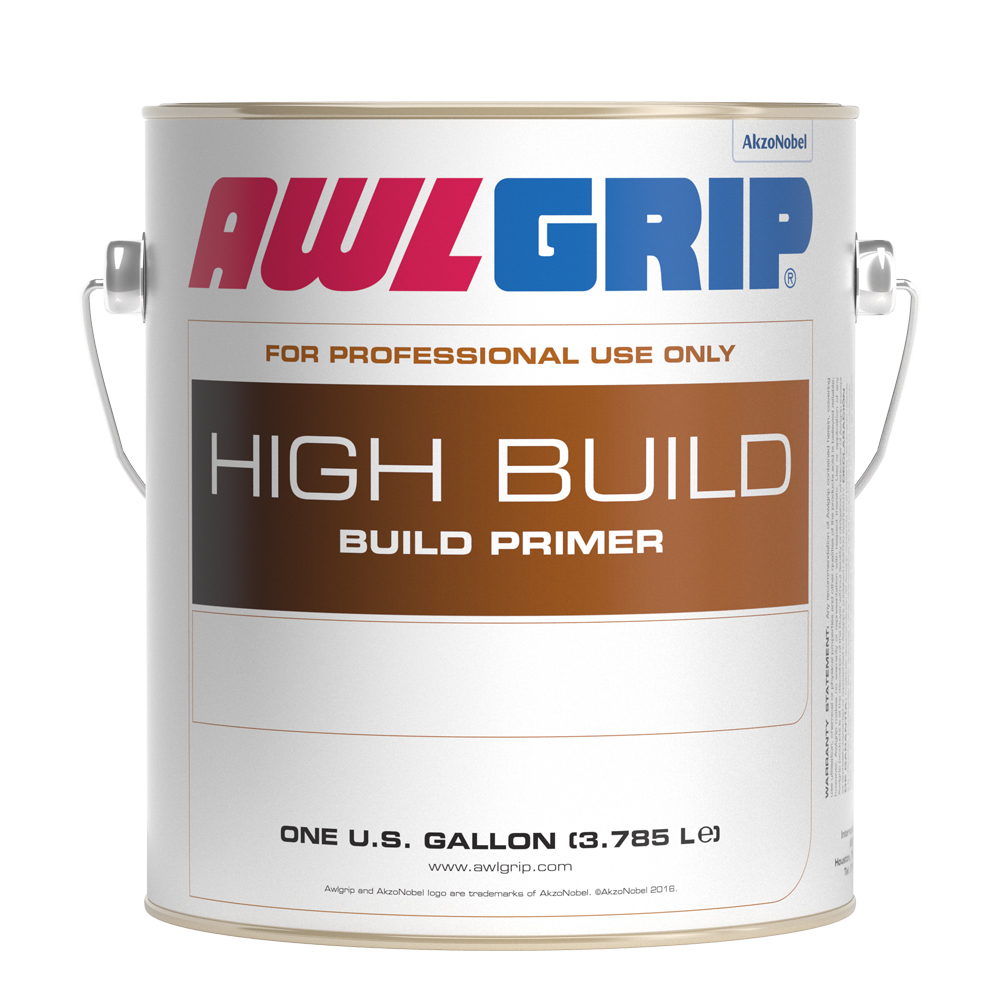 AwlGrip High Build Epoxy Primer