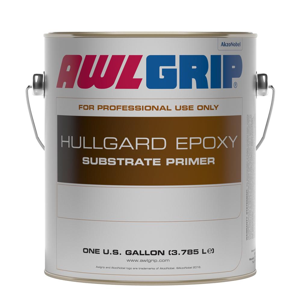 Awlgrip Hullgard Extra Epoxy Primer
