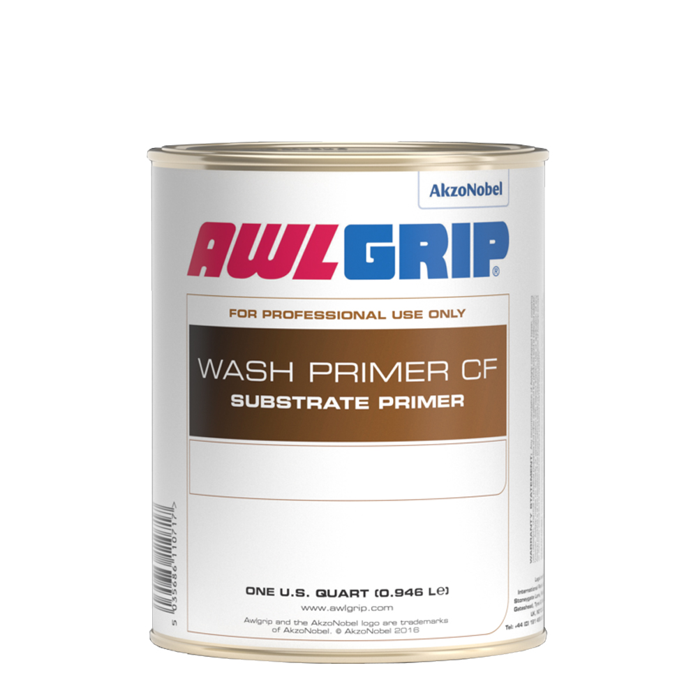 Awlgrip Wash Primer CF