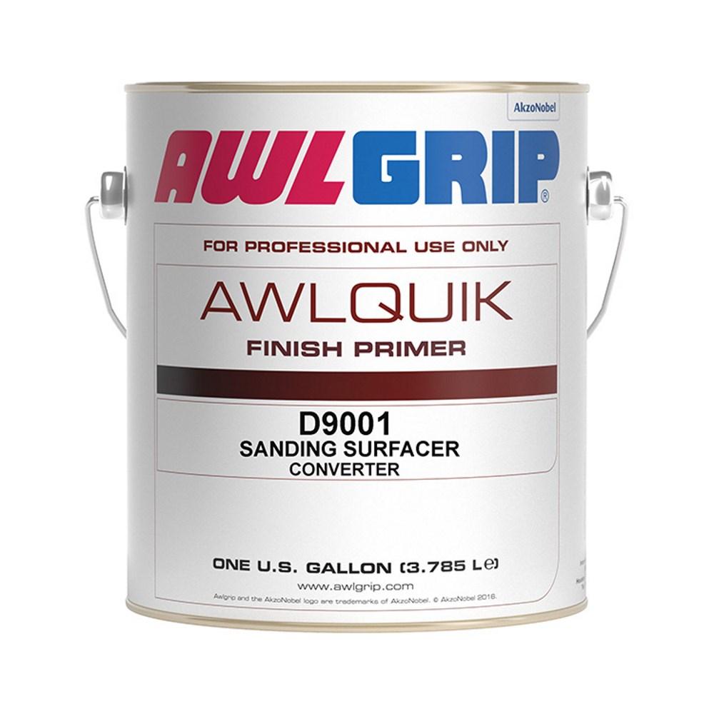 Awlgrip AwlQuik Primer / Surfacer Converter D9001