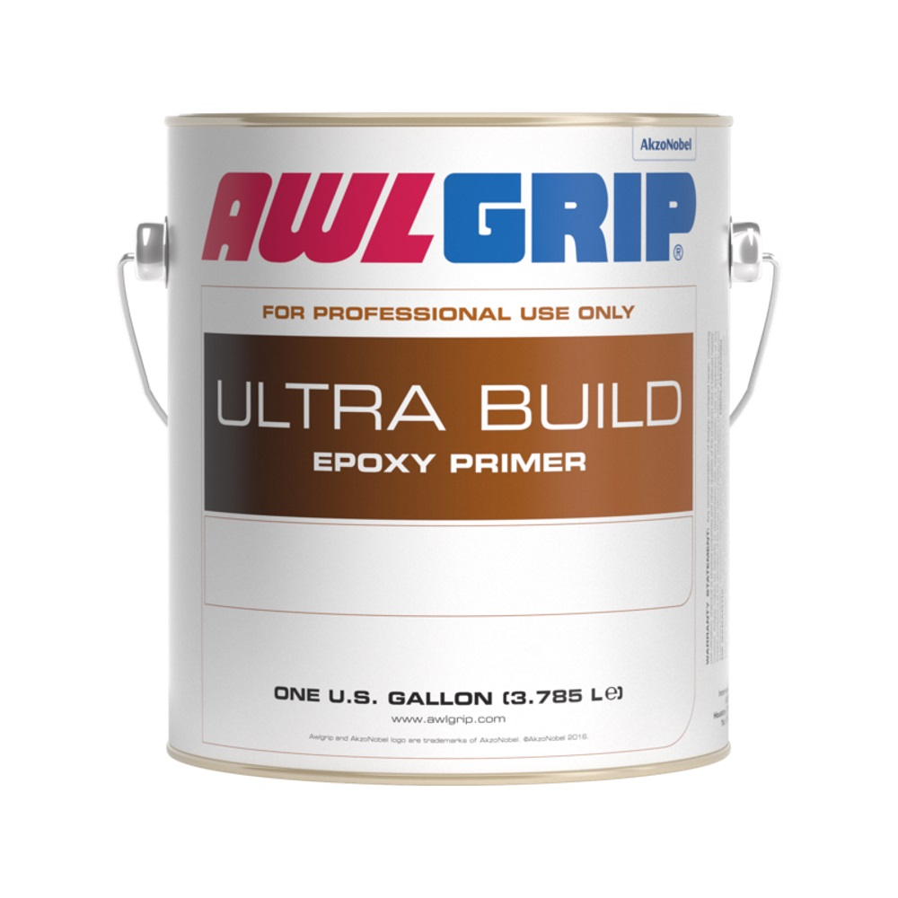AwlGrip Ultra Build Epoxy Primer D8008