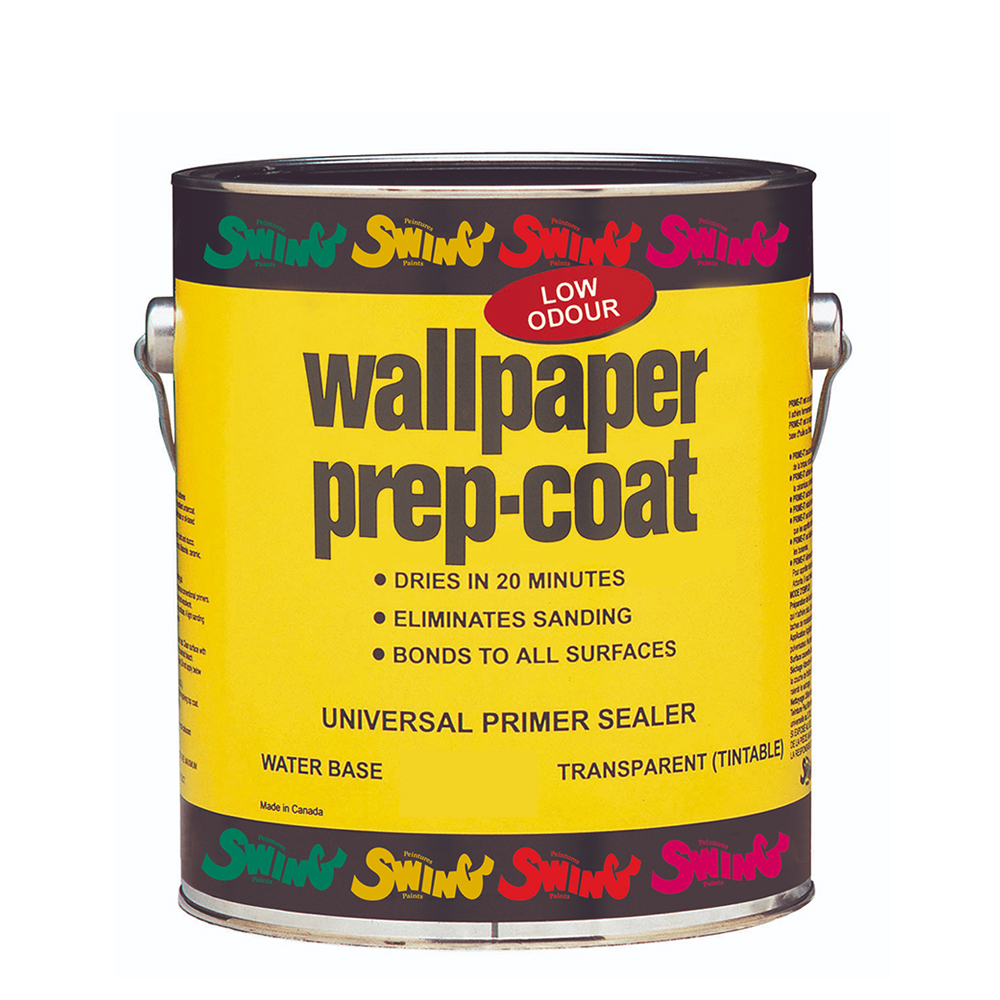 Circa 1850 Wallpaper Prep-Coat Primer Sealer