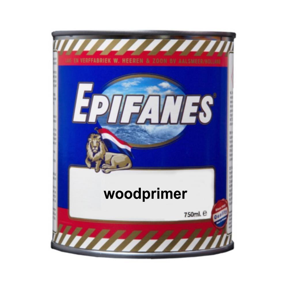 Epifanes Werdol Wood Primer