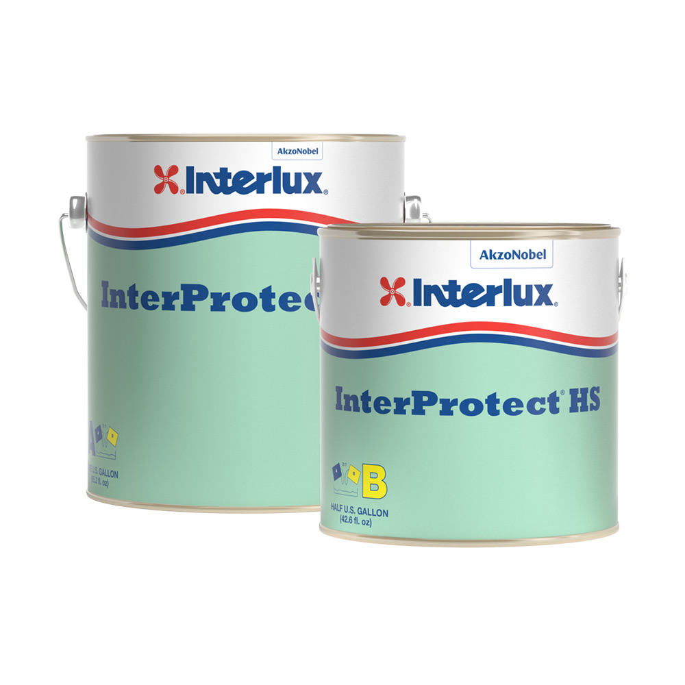 Interlux InterProtect HS Epoxy Primer