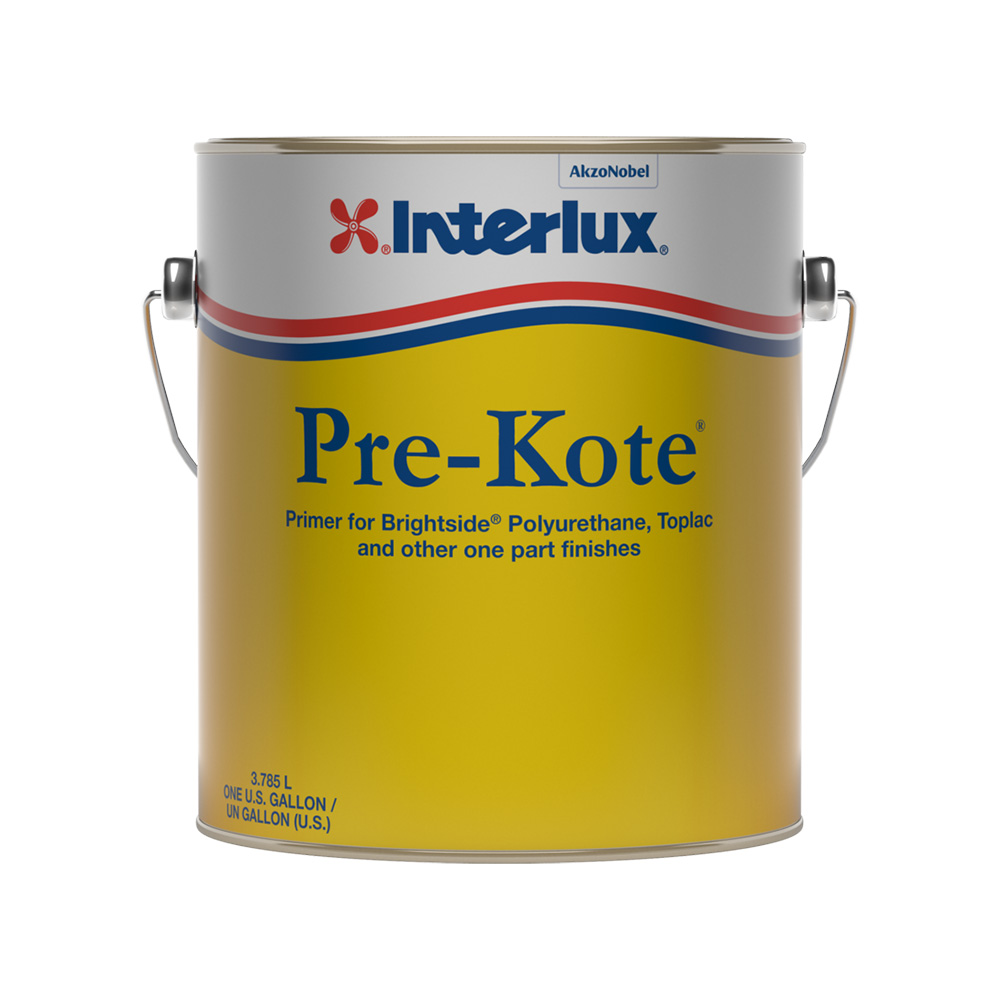 Interlux Pre-Kote Primer for One-Part Finishes