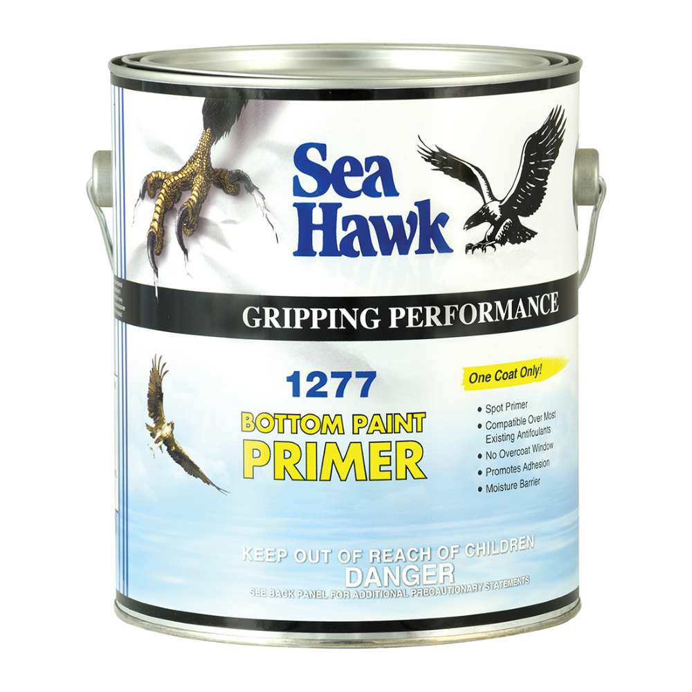 Sea Hawk Barrier Coat Primer