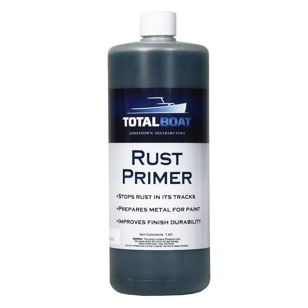 TotalBoat Rust Primer
