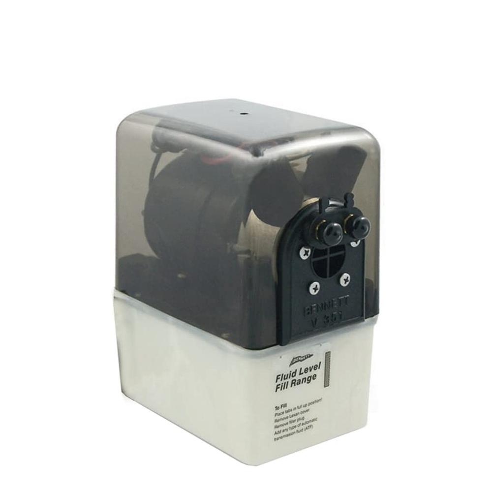 Bennett Trim Tab Hydraulic Power Unit