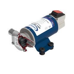 Marco Integrated Switch Flexible Impeller Pumps