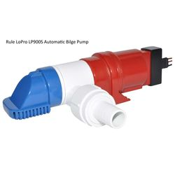 Rule LP900 LoPro Bilge Pumps