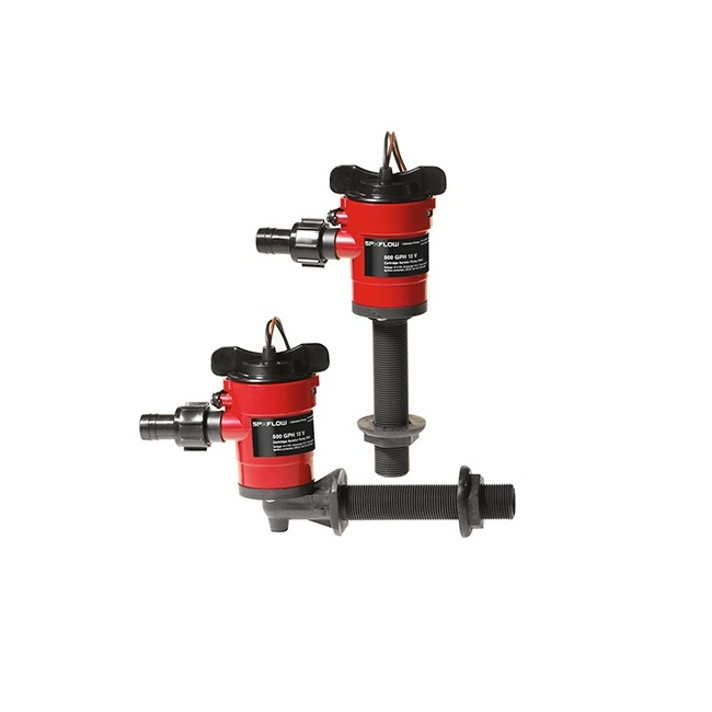 Johnson Pump Cartridge Aerator Pumps