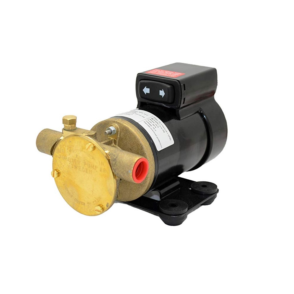 Johnson Pump F3B-19 Oil Change Pump
