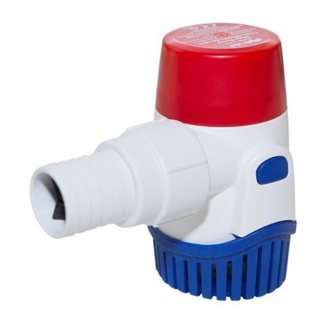 Rule 500 GPH 24V Bilge Pump