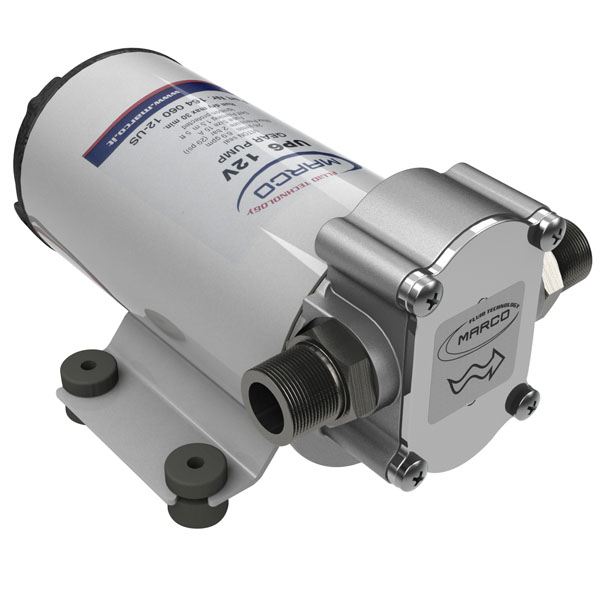 Marco UP Diesel Transfer Pumps