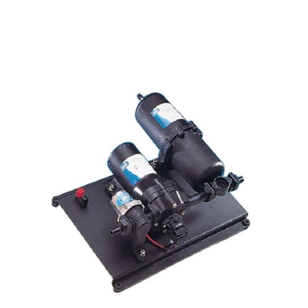 Jabsco Ultra Max Water Pressure Set
