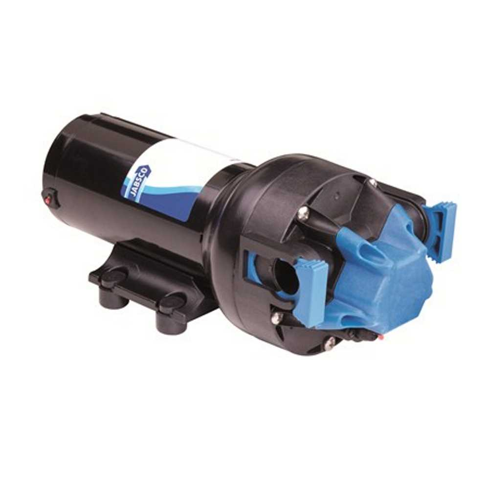 Jabsco Par-Max Plus Water Pressure Pumps