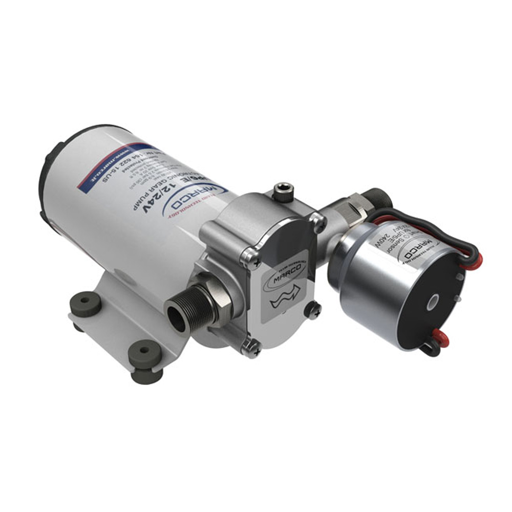 Marco Electronic Water System Pumps
