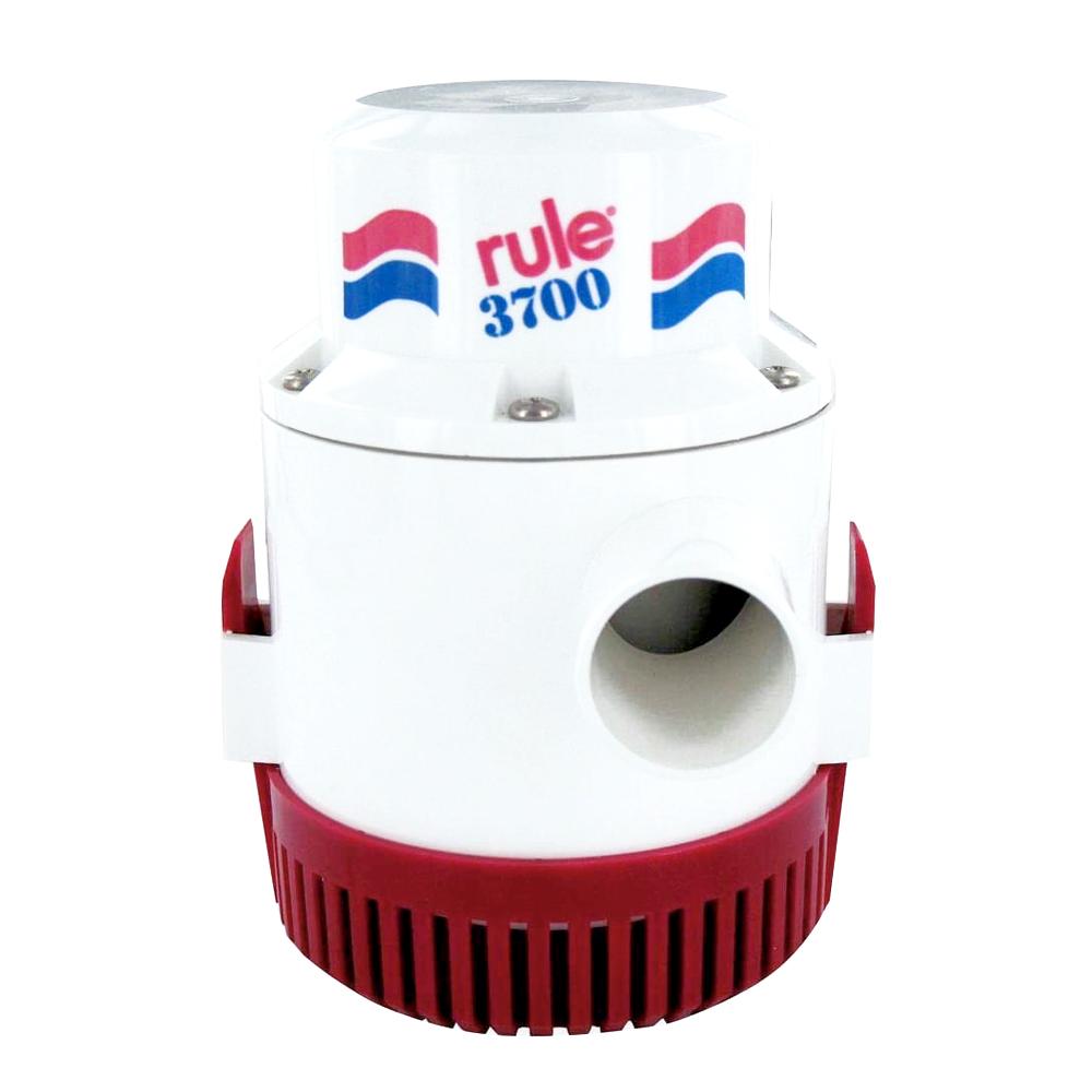 Rule 3700 GPH Submersible Bilge Pumps