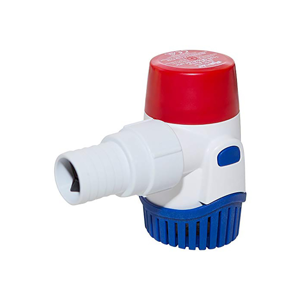 Rule Non-Automatic 1100 GPH Bilge Pump