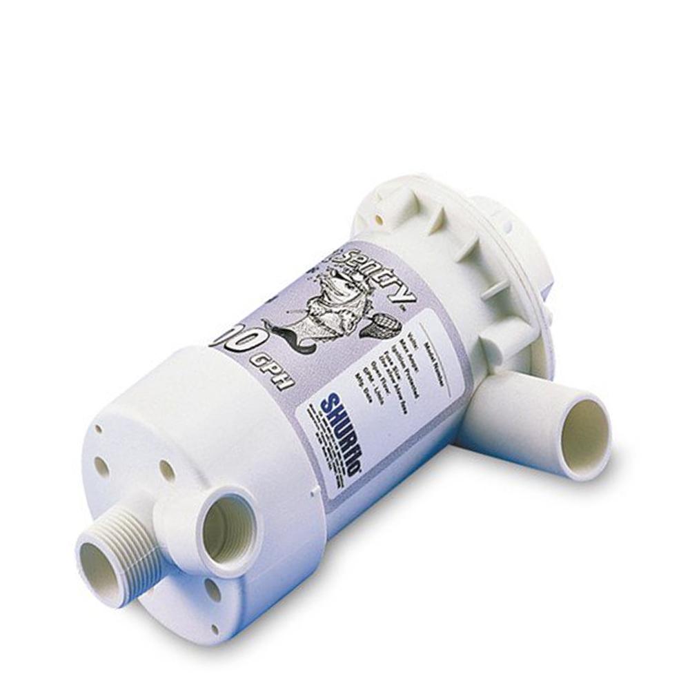 SHURflo Bait Sentry Livewell Pump