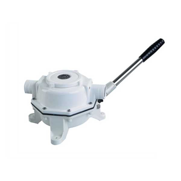 Whale MK5 Manual Sanitation Pumps