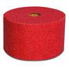 3M Red Abrasive PSA Sheet Rolls