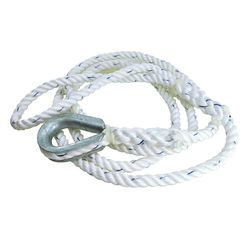 Novagold Three Strand Nylon Stock Mooring Pendants