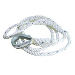 Rw rope three strand nylon stock mooring pendants novagold three strand nylon stock mooring pendants aloadofball Image collections