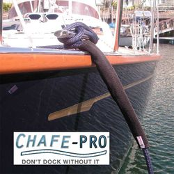 Chafe-Pro Removable Anti-Chafe Guards