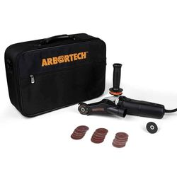 Arbortech Mini Carver FG.600.20 tool complete kit with accessories