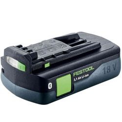 Festool 18 Volt Battery Packs
