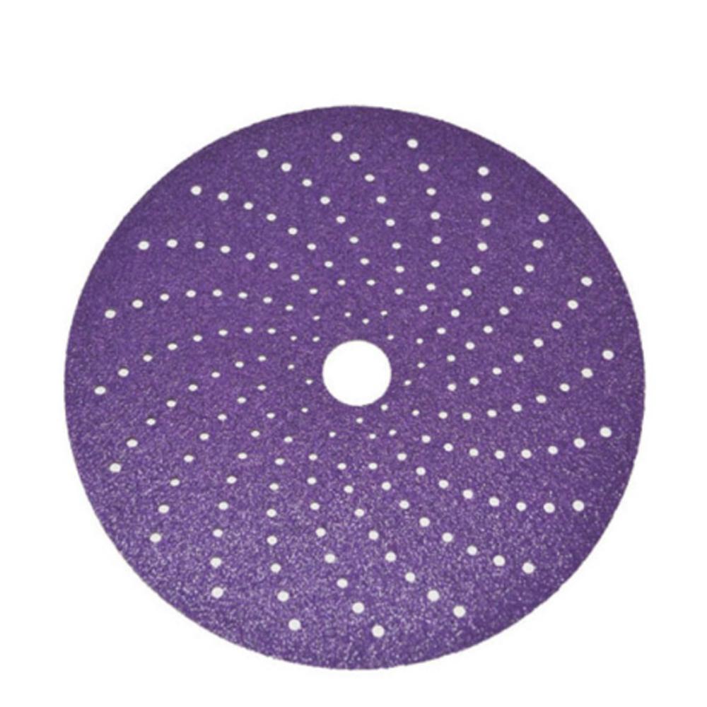 3M Cubitron II Hookit 6 Inch Clean Sanding Discs