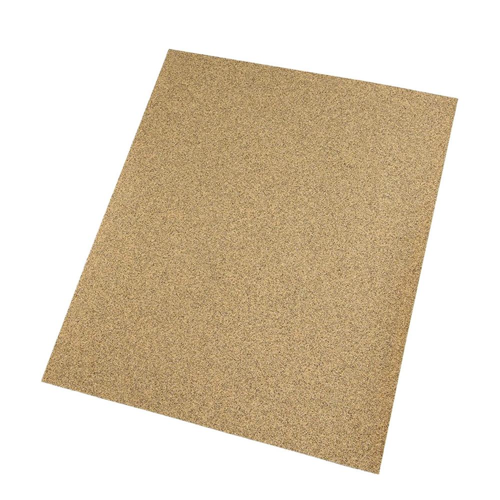 3M Production 9x11 Sandpaper Sheets