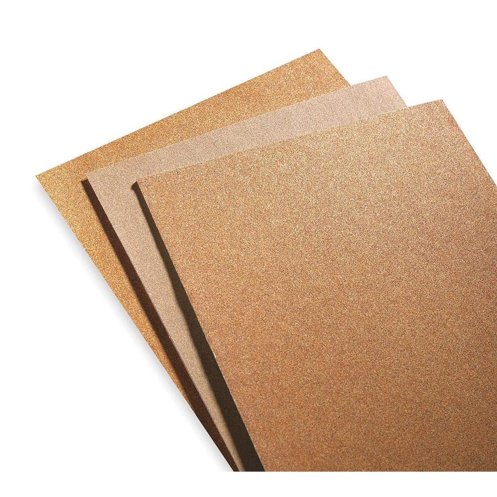 Norton Adalox 9x11 Sandpaper Sheets